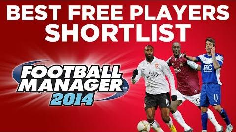 Football Manager 2014/Videos