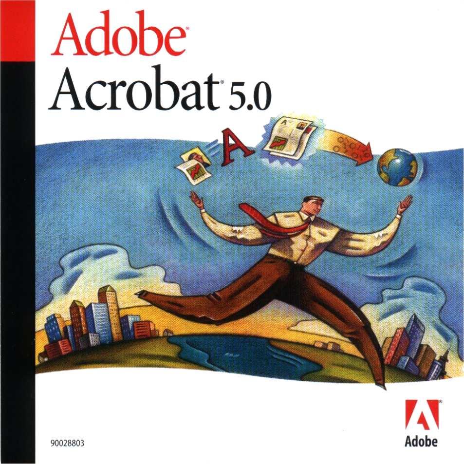 Acrobat 8.0