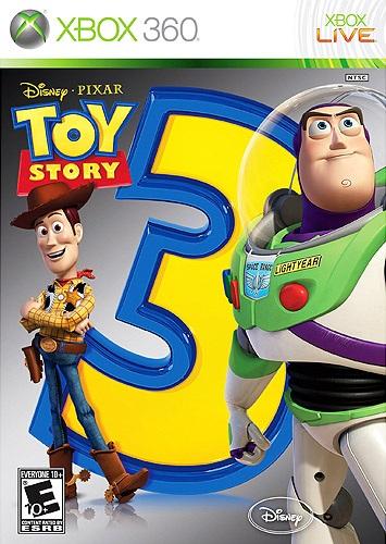 Image - Toy Story 3 XBox 360 Cover.jpg - Disney Wiki - Wikia
