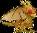 Dragón Steampunk