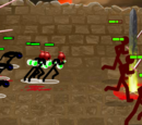 Predatory Edge