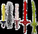 Espadas de Finn