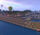 Calpe Airfield