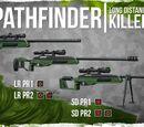 JEA12/APB:R - Pathfinder now available on Armas!