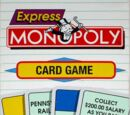 Express Monopoly (Card Game)