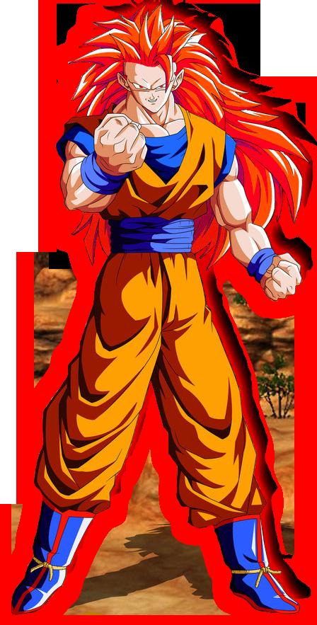 Goku Fases Dios (DBFX) - Dragon Ball Fanon Wiki