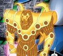 Godkiller Armor