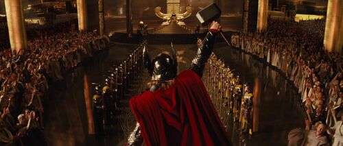 Hall of Asgard - Marvel Cinematic Universe Wiki