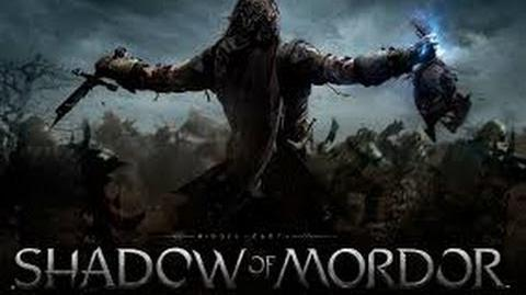 Fan made Middle-earth Shadow of Mordor Trailer