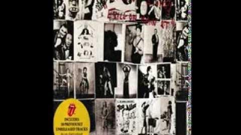 The Rolling Stones - Exile On Main St. (Full Deluxe Album)