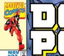 Deadpool Vol 3 22
