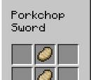 Porkchop Sword