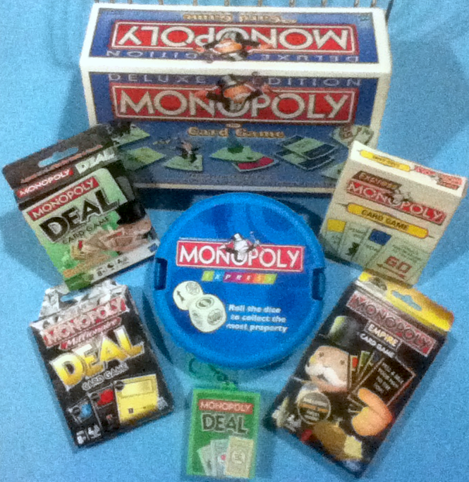 Amazoncom Monopoly The Godfather Edition Board Game