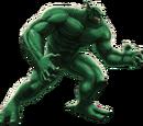 Villain Combat Sprites (Mobile)