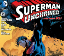 Superman Unchained Vol.1 2