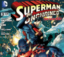 Superman Unchained Vol.1 3
