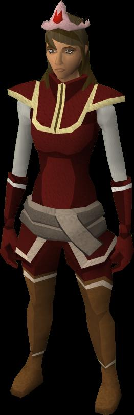 Fire tiara - The RuneScape Wiki