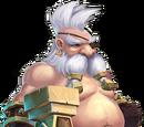 Hammer Dwarf