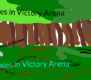 Scales in the Victory Arena