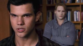 TWILIGHT SAGA BREAKING DAWN-PART 1 JACOB (TV SPOT), THE