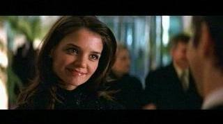 BATMAN BEGINS SCENE IT'S WHAT YOU DO THAT DEFINES YOU