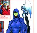 Fiona Knoblach (Earth-616)
