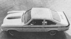 Yenko Turobo-Stinger-R&T April 1971