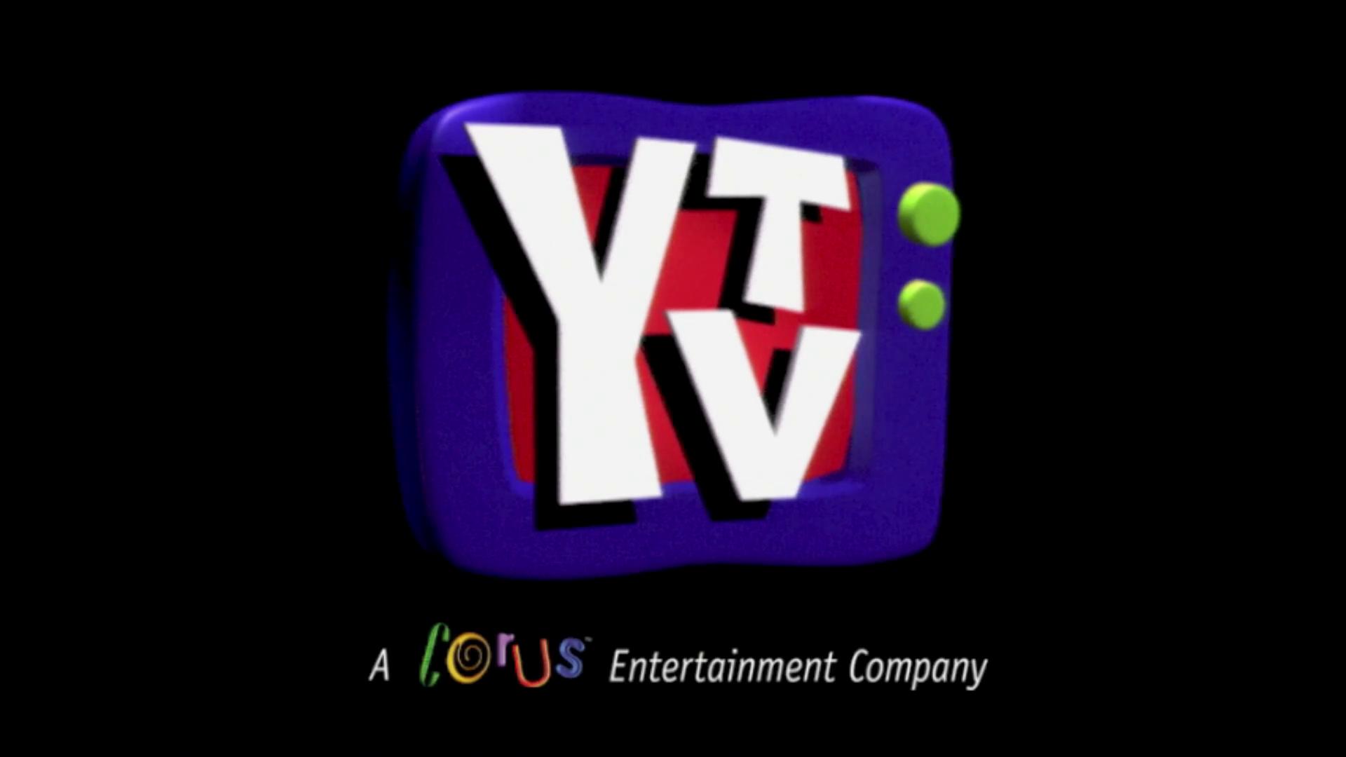 Ytv Logopedia Image - YTV 1995.png -...