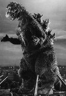 Godzilla: The Game/Kaiju Guide