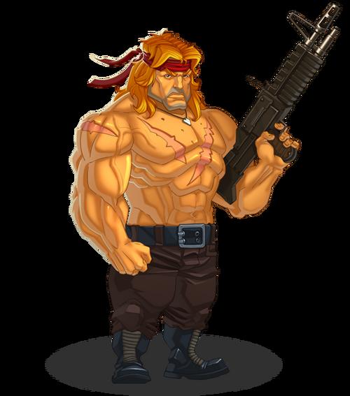 Bonecrusher - Jungle Heat Wiki
