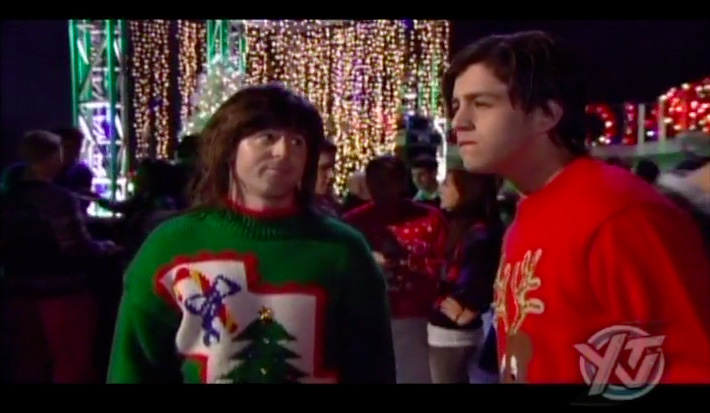 Image - Merry-christmas-drake-and-josh-04.jpg - Drake and ...