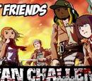 Titan Challenge
