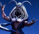 Ultraman Chimera Continuity