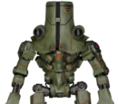Cherno Alpha (Action Figure) Series Three