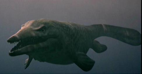 Image - Giant mosasaur 2.jpg - Primeval Fanon Wiki