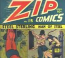 Zip Comics Vol 1 13