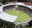 Images : Adelaide Oval