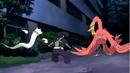 Ayakashi mocks Yoshimori.png