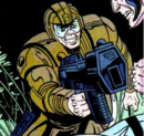 Zak Tessi (Earth-928) from Ravage 2099 Vol 1 20 0001.png