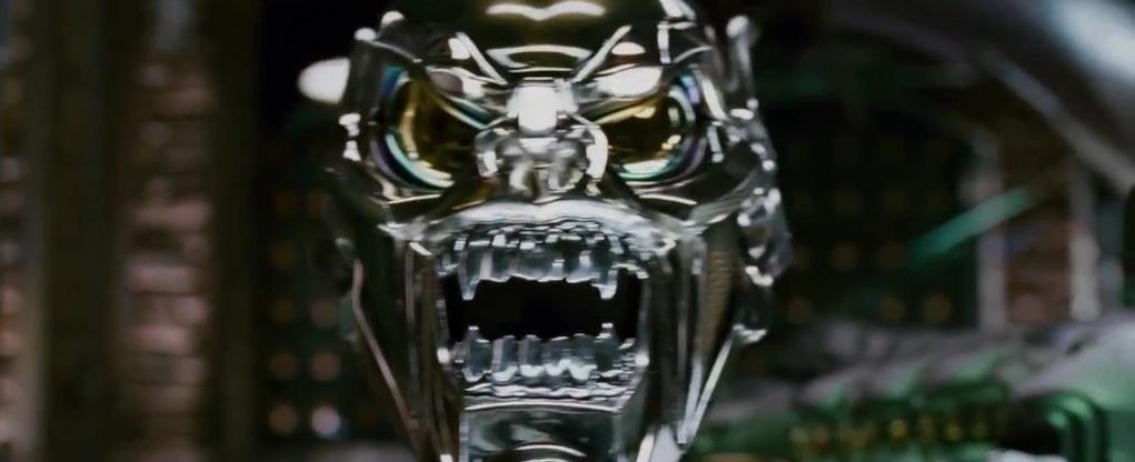Image - SM3 Hobgoblin Mask.jpg - Marvel Movies Wiki ...