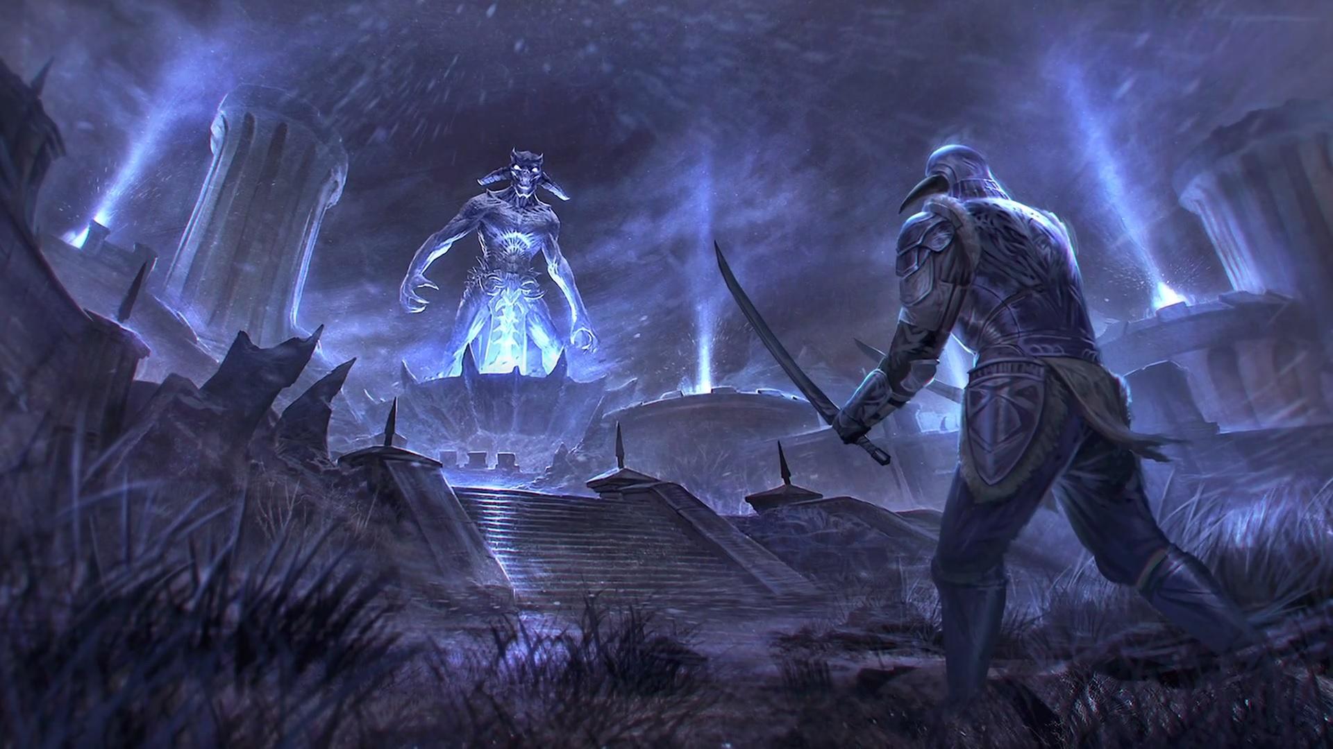Молаг Бал — The Elder Scrolls Wiki