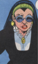 Angela Daskalakis (Earth-928) from Spider-Man 2099 Vol 1 22 0001.png