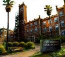 San Romero High School