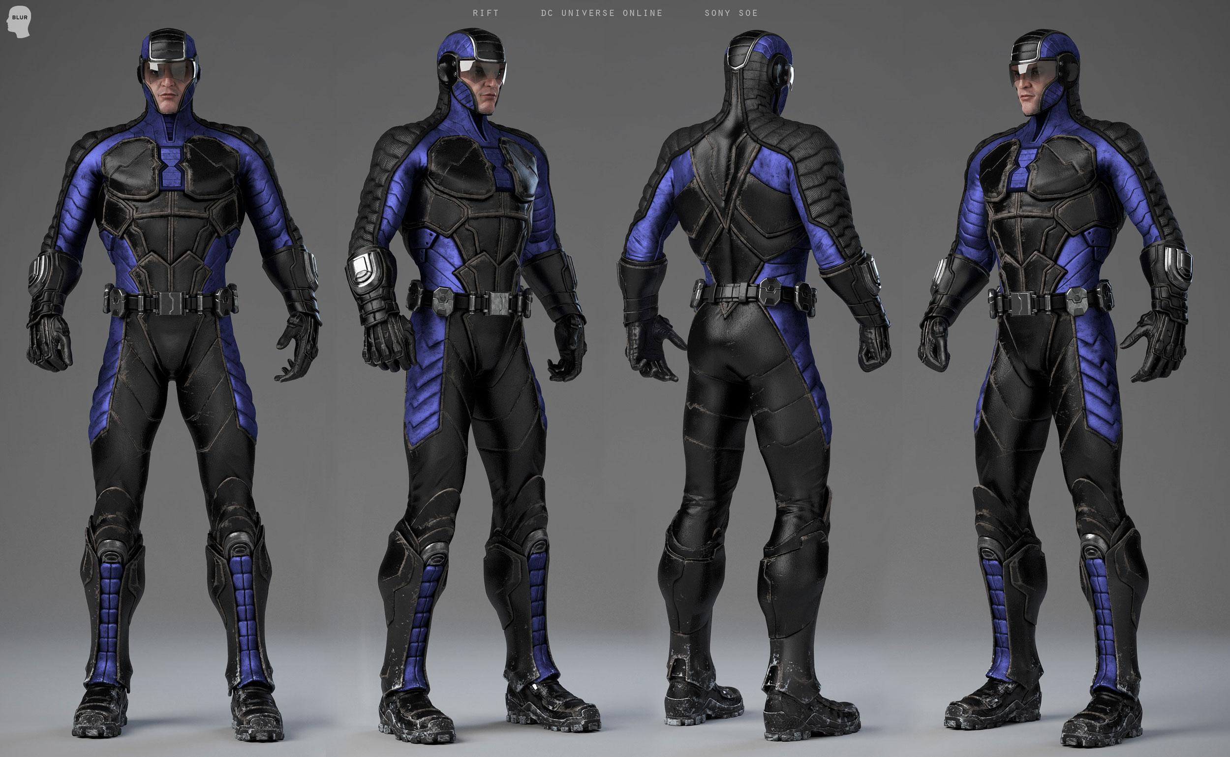 Image - Batman-dc-universe-online-1280x800.jpg | Heroes Wiki ...