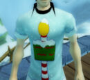 North Pole T-Shirt
