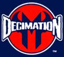 Decimation
