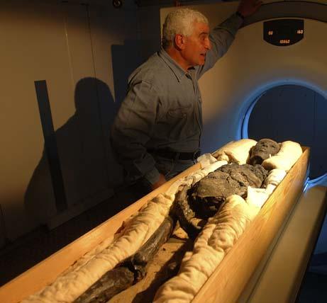 King tutankhamun research paper