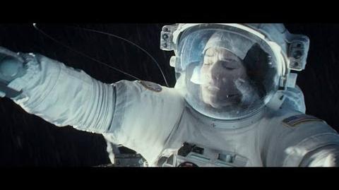 """Gravity - """"Detached"""" HD"""