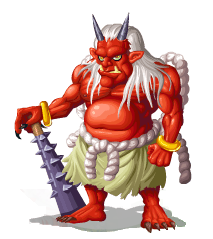 Oni Here Be Monsters Wiki