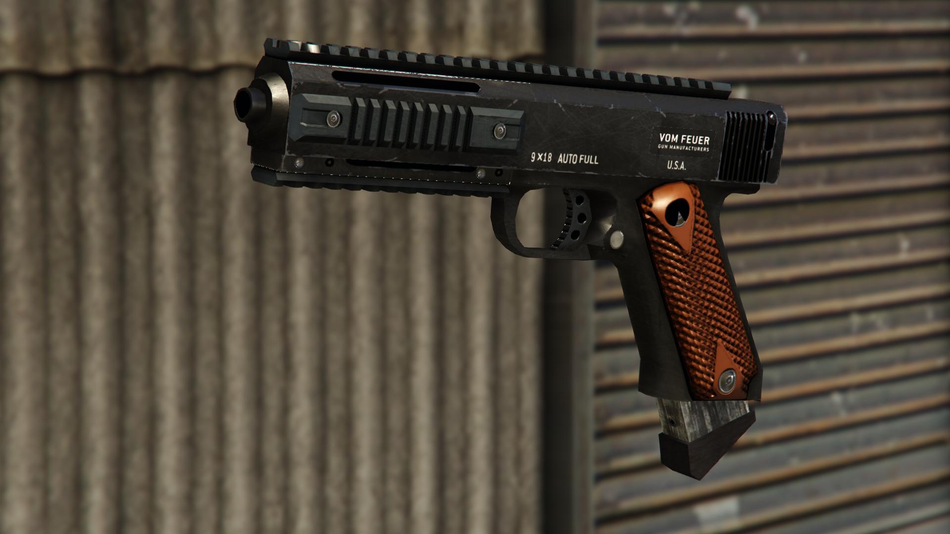 Andromeda Best Shotgun Build